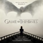 Game Of Thrones Season 5-Silver V