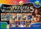Das große Mystery Wimmelbild Paket 5 (PC)