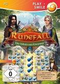 PLAY+SMILE: Runefall - Die Tribute von Rivermoor (3-Gewinnt-Abenteuer)