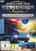 American Truck Simulator Starter Pack: California - Collector's Edition (PC)