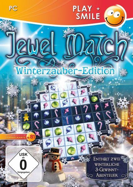 jewel match winterzauber edition pc games. Black Bedroom Furniture Sets. Home Design Ideas