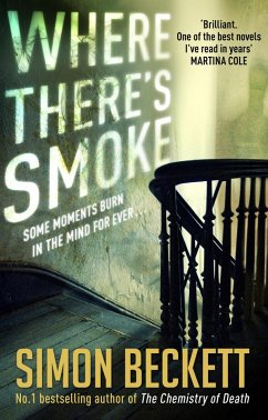 Where There's Smoke (eBook, ePUB) - Beckett, Simon