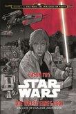 Star Wars: Die Waffe eines Jedi - Ein Luke Skywalker Abenteuer / Journey to Star Wars: Das Erwachen der Macht Bd.2