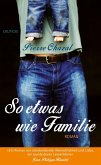 So etwas wie Familie (eBook, ePUB)
