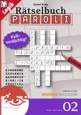 Rätselbuch Paroli 02