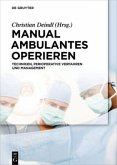 Manual Ambulantes Operieren
