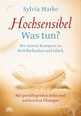 Hochsensibel Was tun? (eBook, ePUB)