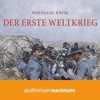 Der Erste Weltkrieg (Ungekürzt) (MP3-Download)
