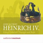 Heinrich IV. (Ungekürzt) (MP3-Download)