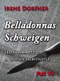 Belladonnas Schweigen (eBook, ePUB)