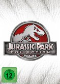 Jurassic Park Collection (4 Discs)