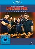 Chicago Fire - Staffel 3 Bluray Box