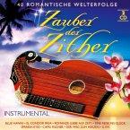 Zauber Der Zither-40 Romantische Welterfolge