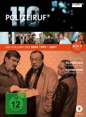 Polizeiruf 110 - MDR Box 4