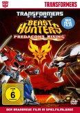 Transformers Prime - Beast Hunters: Predacons Rising