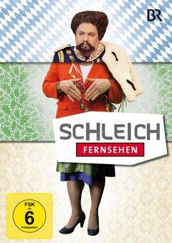 Helmut Schleich - Schleich Fernsehen - Schleich,Helmut/Blumhoff,Christiane