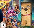 Barbie und ihre Schwestern in: Das große Hundeabenteuer (Limited Edition, mit Plüschhund)