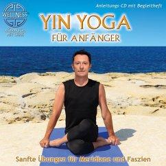 Yin Yoga Für Anfänger - Chris