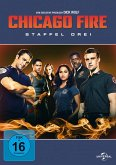Chicago Fire - Staffel drei (6 Discs)