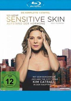 Sensitive Skin - Die komplette 1. Staffel - Kim Cattrall/Don Mckellar