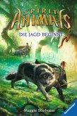 Die Jagd beginnt / Spirit Animals Bd.2 (eBook, ePUB)