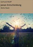 Janas Entscheidung (eBook, ePUB)