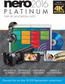 Nero 2016 Platinum - Ihre HD Multimedia Suite
