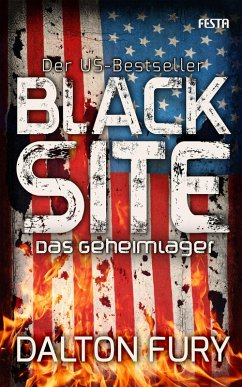 Black Site - Das Geheimlager (eBook, ePUB)