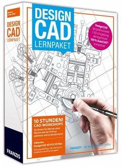 DesignCAD Lernpaket: DesignCAD - Die profession...