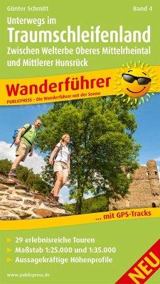 Wanderführer Unterwegs im Traumschleifenland 04