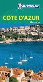 Michelin Le Guide Vert Côte d'Azur, Monaco