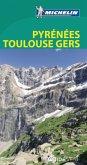 Michelin Le Guide Vert Pyrénées, Toulouse Gers