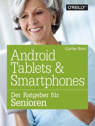Android Tablets und Smartphones - Born, Günter