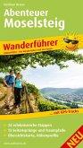Wanderführer Abenteuer Moselsteig