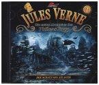 Die neuen Abenteuer des Phileas Fog - Der Schatz von Atlantis, 1 Audio-CD