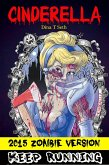 Zombie Books Fiction : Cinderella Zombie Version Horror Short Stories (eBook, ePUB)