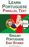 Learn Portuguese - Parallel Text - Easy Stories (English - Portuguese) (eBook, ePUB)