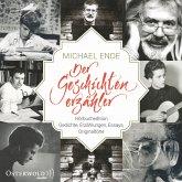 Michael Ende - Der Geschichtenerzähler (MP3-Download)