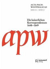 Acta Pacis Westphalicae