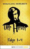 Der Hexer - Folge 1-4 (eBook, ePUB)