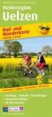 PublicPress Rad- und Wanderkarte Heideregion Uelzen