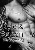 Kyle & Jason: The Beginning (eBook, ePUB)