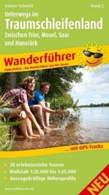 Wanderführer Unterwegs im Traumschleifenland 02