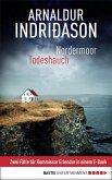 Nordermoor & Todeshauch / Kommissar-Erlendur-Krimi Bd.3+4 (eBook, ePUB)