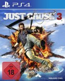 Just Cause 3 (PS4) (USK)
