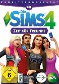 Die Sims 4: Zeit für Freunde (PC+Mac)