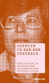 Agentin in der BND-Zentrale (eBook, ePUB)