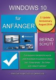 Windows 10 für Anfänger (eBook, ePUB)