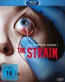 The Strain - Staffel 1 / Ephraim Goodweather Trilogie (Blu-ray)