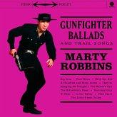 Gunfighter Ballads And Trail Songs (Ltd.Edt 180g
